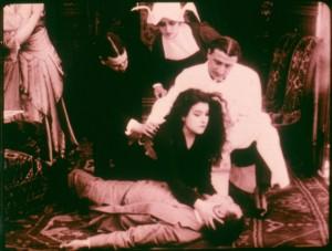 El beso de la muerte (1916)